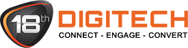 18th technology footer logo