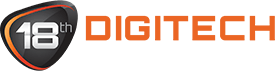 18th technology header logo